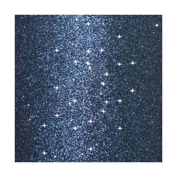 MacTac 9700 Translucent szer. 123cm/ Light Blue-510