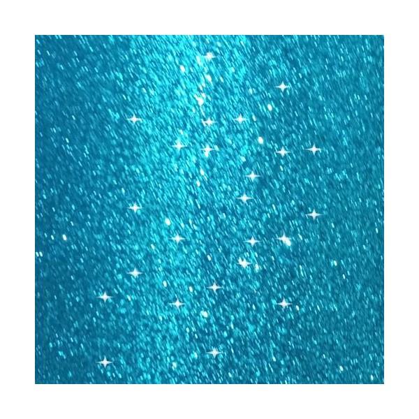 MacTac 9700 Translucent szer. 123cm/ Carribean Blu-509