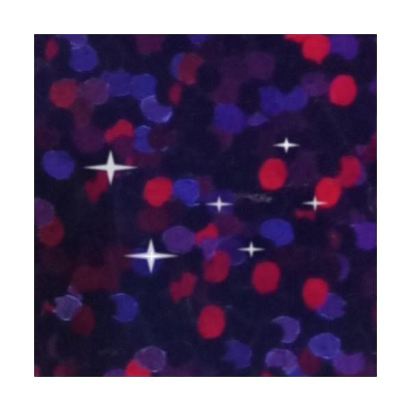 MacTac 9700 Translucent szer. 123cm/ Silver-516