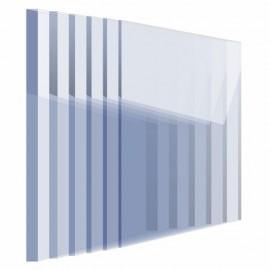 Płyta PVC Foamalite Plus Biały/ Czarny-1453
