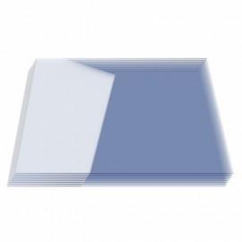 Płyty PVC Spienione - Light Biała 2-10mm-1391