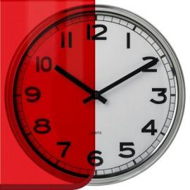 Rakla Avery Plastikowa 10cm Niebieska-832