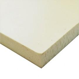 Taśma Odblaskowa 3M 14cm Biało/Czerwona Prawoskr.-808