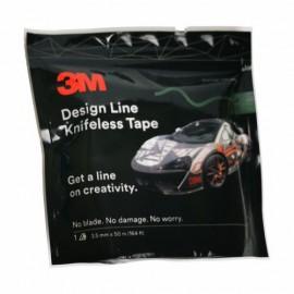 Welur Samoprzylepny Dc-Fix szer. 90cm/ Czarna-1800