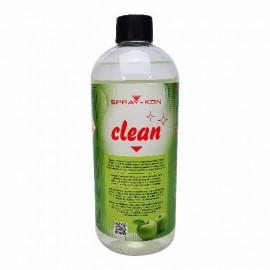 Profil Aluminiowy Dolny-1855